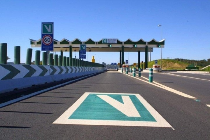 Via Verde: Como consultar as viaturas e identificadores associados
