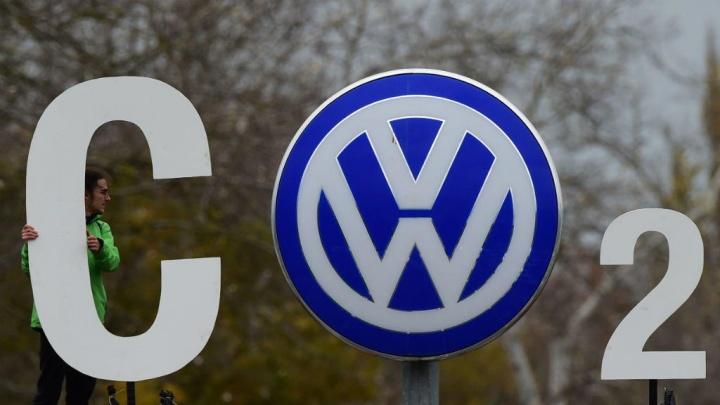 Dieselgate Volkswagen Software condutores falha