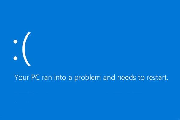 Alerta: Última atualização do Windows 10 vem com bug