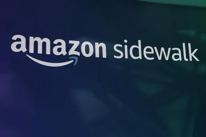 Amazon Sidewalk eero rede mesh localização privacidade