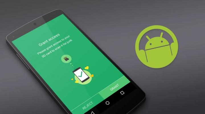 Alerta: Apps para Android acedem a dados mesmo que o utilizador não dê permissão