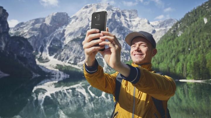 Blackview BV9600 Pro 2019 - tudo o que deve saber sobre este rugged phone