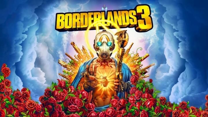 Análise: Borderlands 3 (Playstation 4)