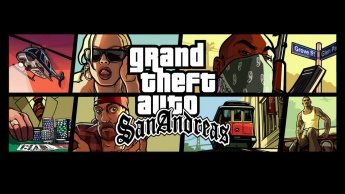 GTA San Andreas grátis tempo limitado