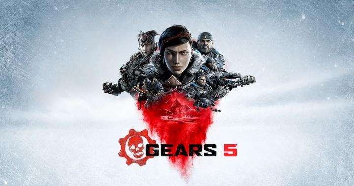 Análise: jogo Gears 5 na consola Xbox One - Pplware