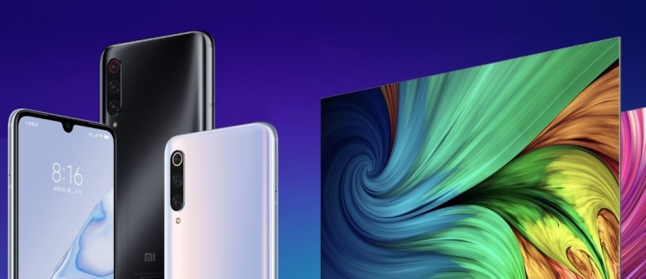 Além do Mi MIX Alpha - Xiaomi apresenta Mi 9 Pro 5G, MIUI 11 e ainda uma TV