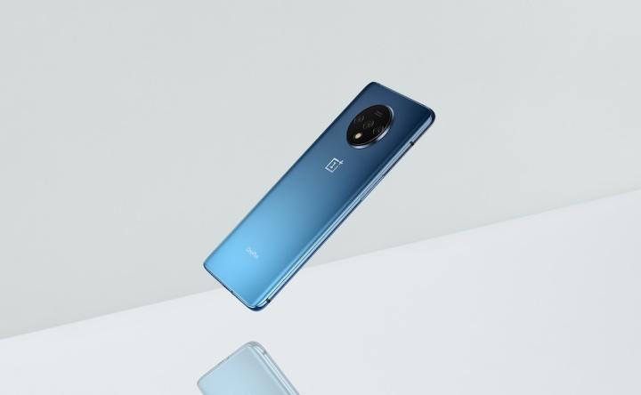 OnePlus 7T Design oficial