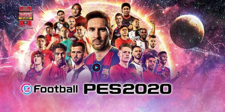 Análise: eFootball PES 2020 (Xbox One)