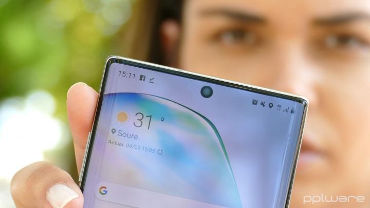 Samsung trará mudança radical ao ecrã do Galaxy S11 que permitirá molduras mais finas