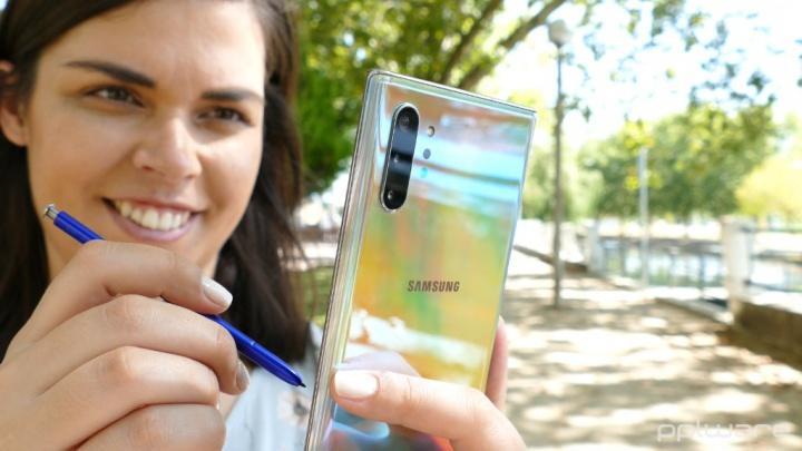 Análise: Samsung Galaxy Note10+, o melhor topo de gama da atualidade?