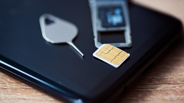 Simjacker SMS smartphone mensagem SIM