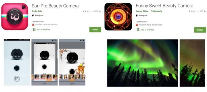 Funny Sweet Beauty Selfie Camera Sun Pro Beauty Camera Google Play Store