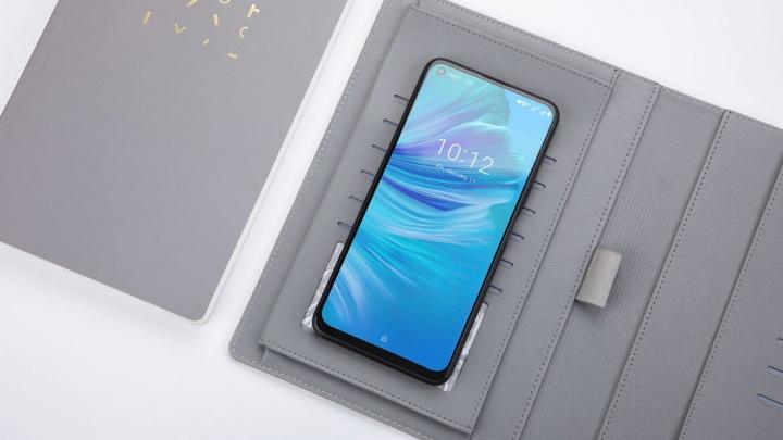 Umidigi F2, um smartphone low cost com 4 câmaras e Android 10