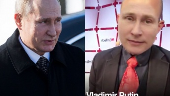 Vladimir Putin deepfakes rostos manipulados meses especialista