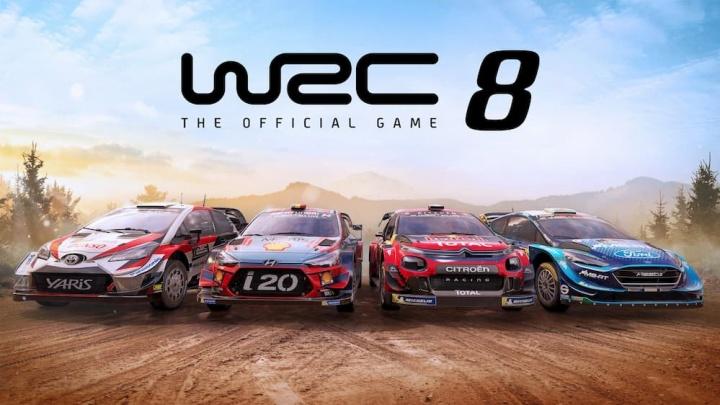 Análise: WRC 8, o jogo oficial do WRC (PS4)