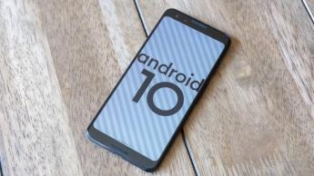 Android USB porta Google smartphone