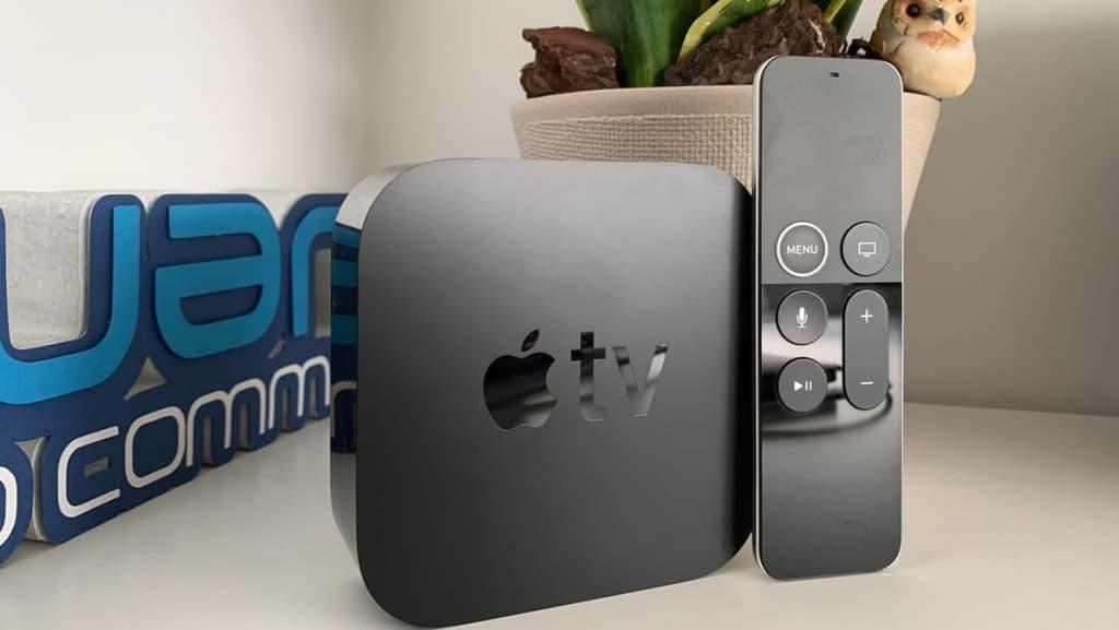 Apple TV 5 poderá trazer HDMI 2.1