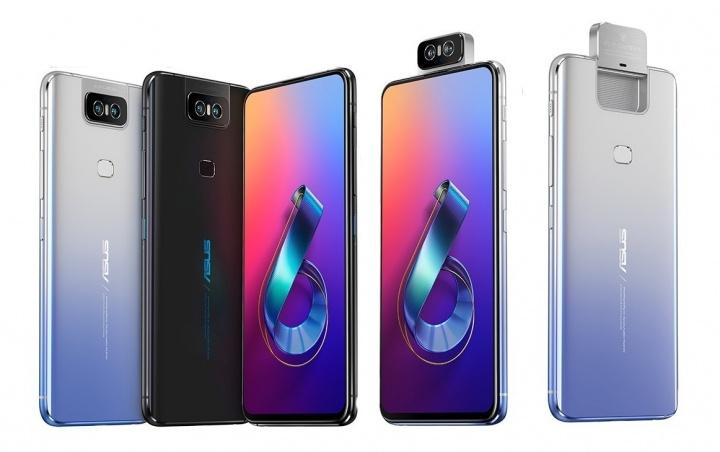 Estes são os smartphones Android mais poderosos (agosto 2019)