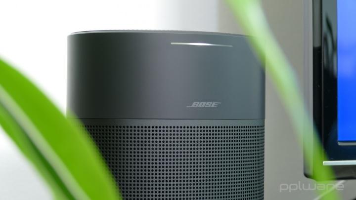 Análise: Bose Home Speaker 300 - som de qualidade e Google Assistant num só