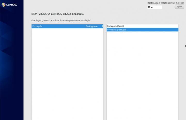 Aprenda a instalar o novo e poderoso Linux CentOS 8
