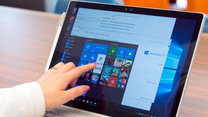 Edge browser Microsoft Windows instalar