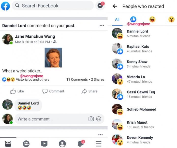 "Adeus ""Likes"" no Facebook! Será que faz sentido?"