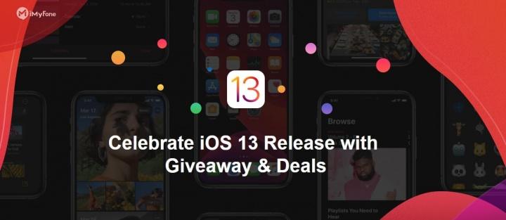 iOS 13: giveaway gratuito de ferramentas para reparação iTunes e limpeza do Mac