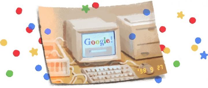 Google 21 anos desconto 21% loja online