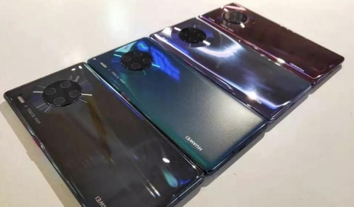 Huawei Mate 30... e tudo mais que será apresentado amanhã - Watch GT 2 e android