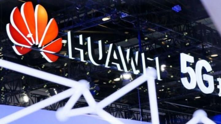 Huawei 5G vender tecnologia empresa
