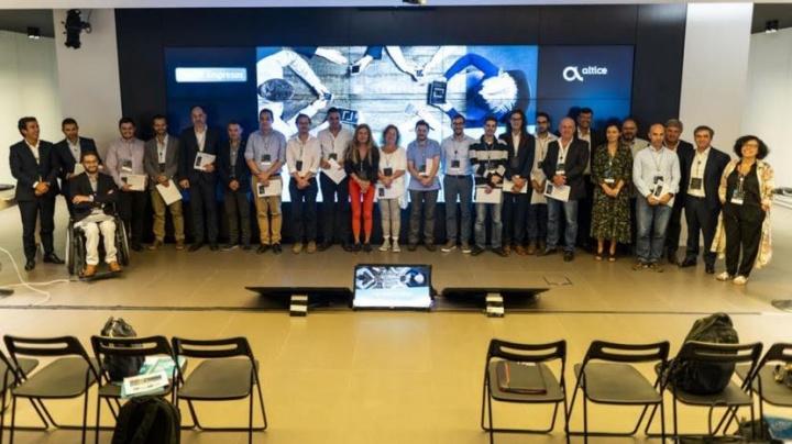 Altice Portugal: Conheça os vencedores da 4ª edição do IoT Challenge