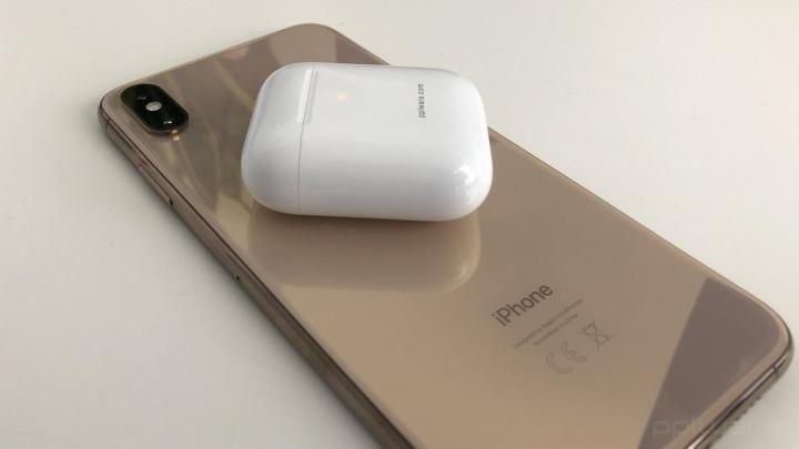 iPhone 11 - Afinal, poderá não ter carregamento reversível sem fios