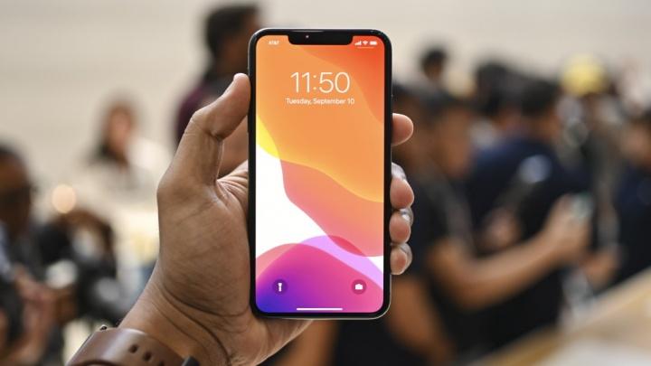 Apple Corning investe vidro ecrã