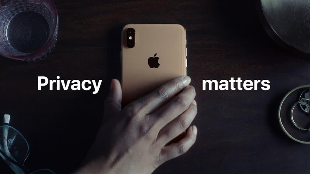 Apple dados iPhone privacidade Tencent