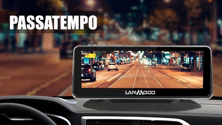 Passatempo Pplware / Lanmodo: Ganhe um Lanmodo Vast 1080p Night Vision System