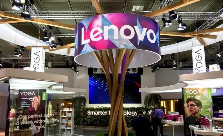 Lenovo Yoga Smart Tab: O sucessor do Yoga Tab 3 chegou
