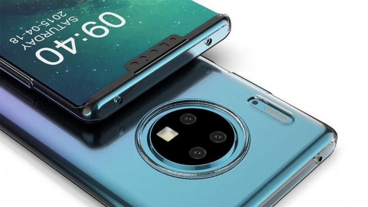 Mate 30 Pro Huawei especificações fotografia kirin