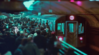 Metro Lisboa horários tempo de espera
