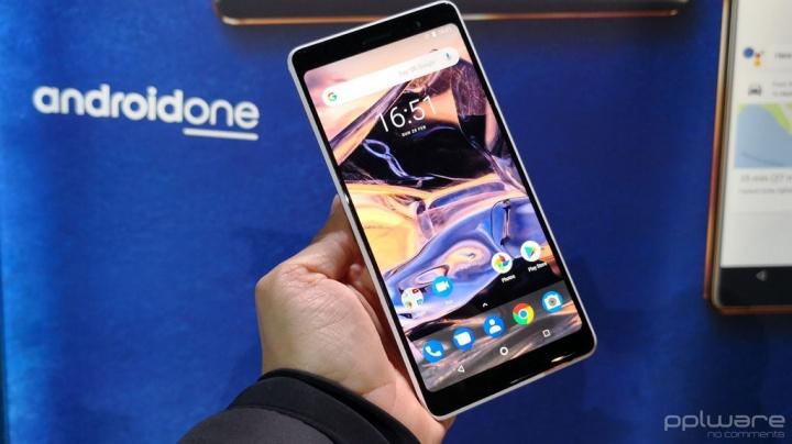 Nokia é a marca que mais atualiza os seus smartphones