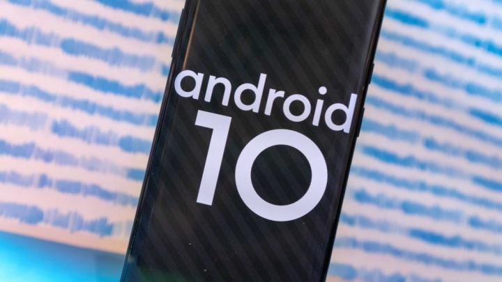 OnePlus Android 10 Google smartphones calendário