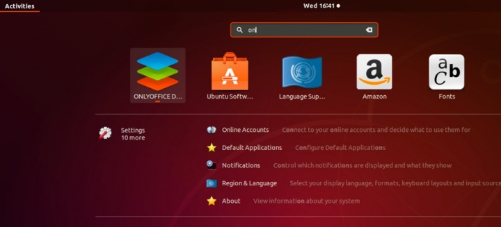 Aprenda a instalar o OnlyOffice, uma alternativa ao Office no Ubuntu