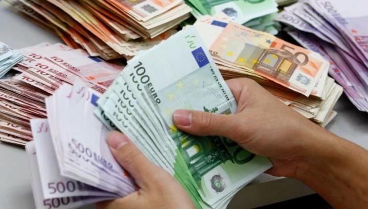 PJ desmantela rede de contrafação de Euros! Líder era português