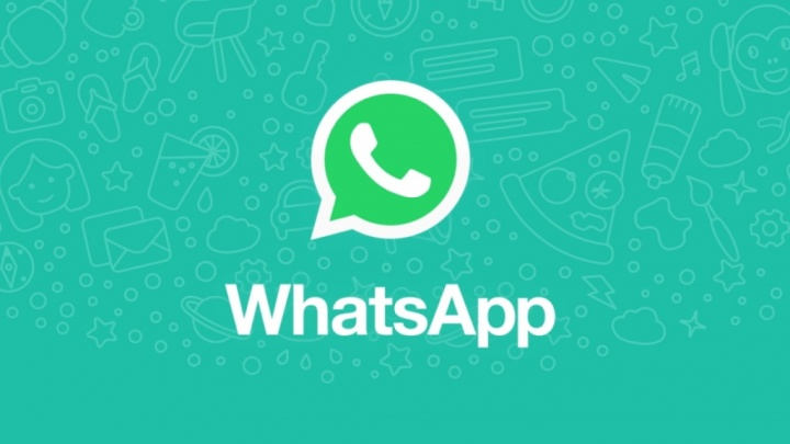 whatsapp dark mode windows macOS apps
