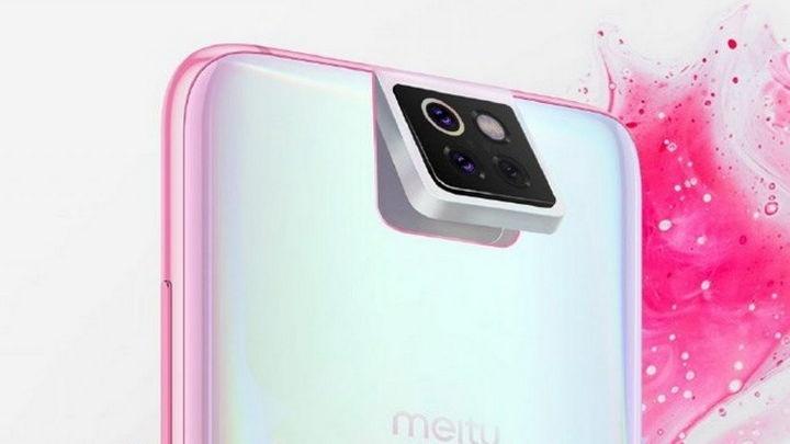 Xiaomi e Meitu vão unir forças para atacar o mercado dos smartphones em 2020