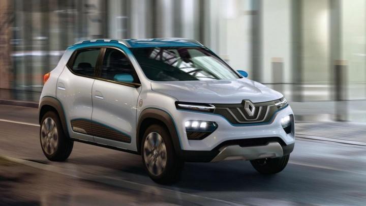 Quer ter um carro elétrico novo por apenas 10 mil euros? A Renault vai ter...