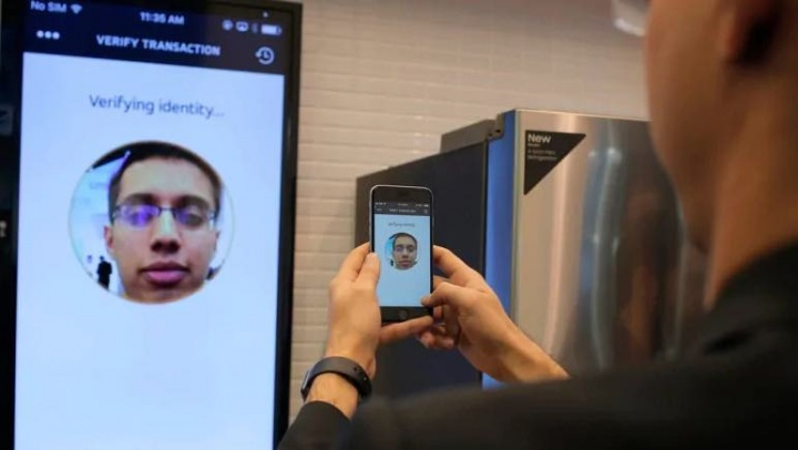 Selfies para autenticação? Tenha cuidado com a sua segurança