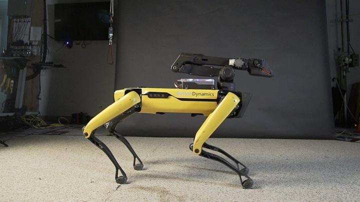 Spot: Já pode comprar o cão robô da Boston Dynamics