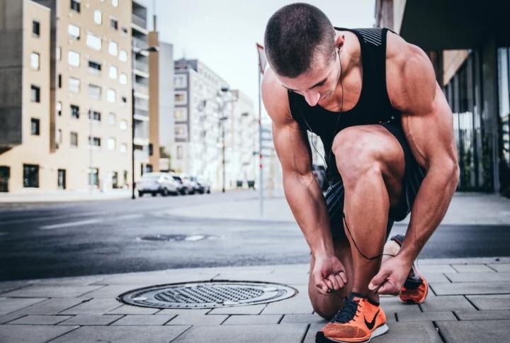 Strava: Como registar os Kms das suas sapatilhas?