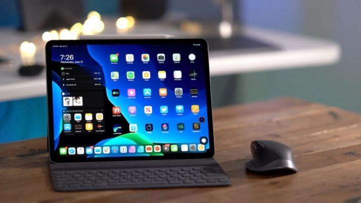 teclados iOS iPadOS iPhone iPad