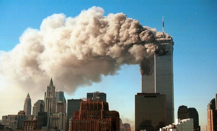 11 de Setembro - 18 anos depois